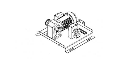 189004 Screen Winch Spec Sheet